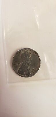 1943 P Steel Wheat Cent / Penny *BU - BRILLIANT & UNCIRCULATED*  *FREE SHIPPING*
