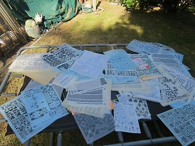 LETRASET SYMBOLS LETTERS NUMBERS rub On Transfer sheet ADVERTISERS FLASHES