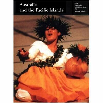 Australia and the Pacific Islands (Garland Encyclopedia of World Music, Volume 9