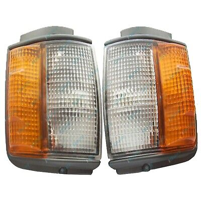 for Toyota 4WD Hilux Ute 83-88 Corner Indicator Lights NEW