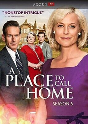 A Place To Call Home Season 6 Series Six Sixth (Marta Dusseldorp) New DVD