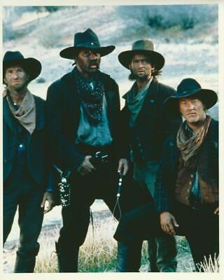 Young Guns 8x10 Photo Picture Very Nice Fast Free Shipping #4