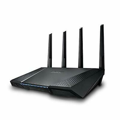 ASUS RT-AC87U AC2400 Dual-Band Gigabit Wireless Router (Access Point Mode/Dual-C