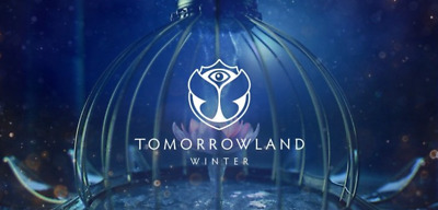 1-3x Tomorrowland Winter Festival 2019 Tickets GOLD MYSTERIOUS 7 DAYS PACKAGE