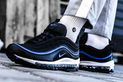 best service 354de 95f20 NIKE AIR MAX 97 Og Size Uk 8 Eur 42.5