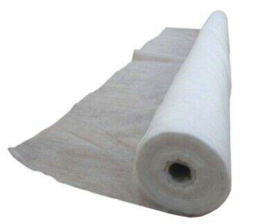 12m x 1.5m HORTICULTURAL FLEECE Garden Frost Protection 18gsm Great Quality