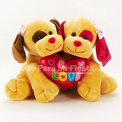 Happy Valentines Day Puppy Dog Valentines Gift Mothers Day Dia de San Valentin
