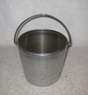 Metal Bucket Solid Colors Size 56 X 6 6 Pack 1500 Picclick