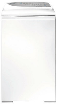 Fisher & Paykel 6kg Top Load Washer - MW60