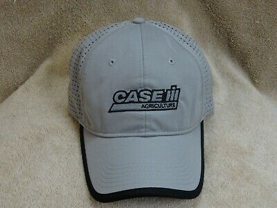Nwt Case Ih Agriculture International Harvester Tractor Farming Trucker Hat  Cap 60b33316c8fa