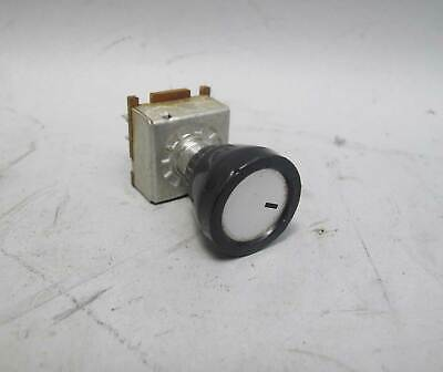 1978-1979 BMW E21 320i Coupe Air Conditioning AC Blower Fan Switch Speed OEM