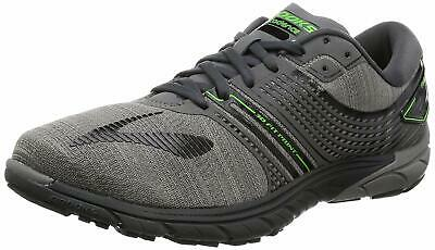 hot sales cc570 25731 MEN'S BROOKS PURE Cadence 6 CASTLE ROCK/BLACK/GREEN Size: 11.5 D