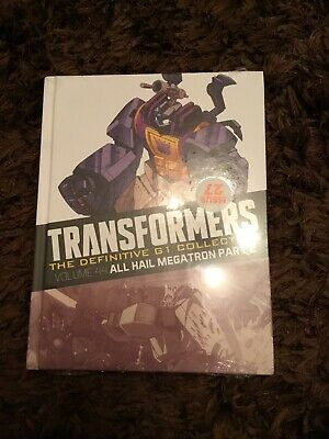 Hachette Transformers G1 Definitive Collection Issue 27 Vol.44 New And Sealed