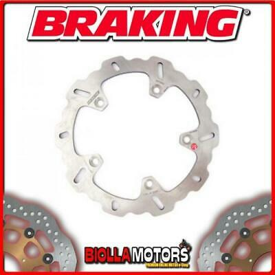 BW06RID DISCO FRENO POSTERIORE BRAKING BMW R 1200 GS ADVENTURE 1200cc 2010 WAVE