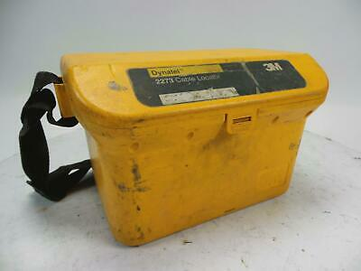 3M Dynatel 2273 Cable Locator Transmitter
