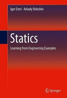 Statics : Learning from Engineering Examples [PDF]