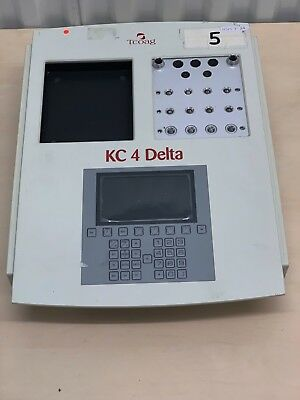 Tcoag / Trinity Biotech KC-4 semi automated coagulation analyzer analyser