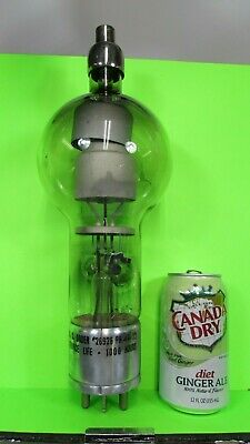 869 B  VT 39 A  Federal  Rectifier Vacuum  Display Tube    1 pc.