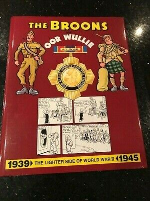 The Broons and Oor Wullie through the years,10 unopened and unread Annuals + 3