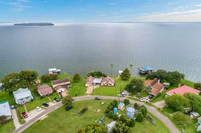 Lot only 4 minutes to Lake Livingston -  In Onalaska Texas outside of Houston