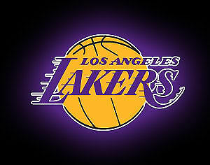 2 Tickets Los Angeles Lakers vs Denver Nuggets  3/6 @ Staples Center Aisle Seats