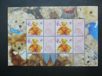 Australian Decimal Stamps: Limited Edition Minisheet - Must Have! (M2609)