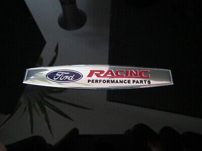 Ford Racing Badge Sticker Decal Fpv Performance Wolf Falcon Focus Mondeo St Rs