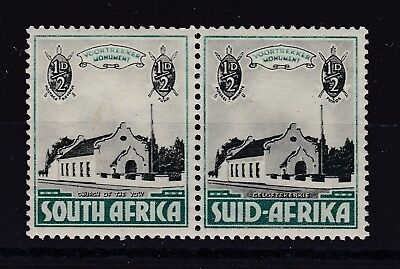 SOUTH AFRICA Pair N° 55-58 New