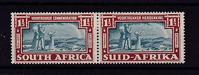 SOUTH AFRICA Pair N° 101-103 New