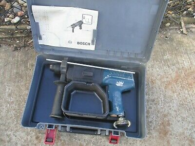 Bosch Sds Plus Pneumatic Air Drill