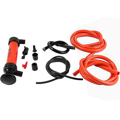 Syphon Pump Fuel Oil Transfer Hose Pump Siphon Pump