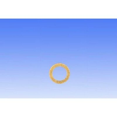 Dichtring Alu 10 mm BEUTEL 10 STCK seal ring aluminium washer gasket ring