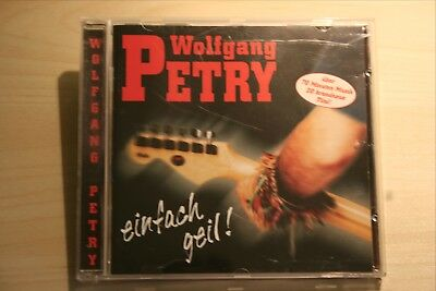 Wolfgang Petry - Einfach Geil! (1998)