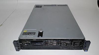 DELL PowerEdge R815 4x Opteron 6278 64-cores 2.4Ghz//512GB//H700 Server with Rails