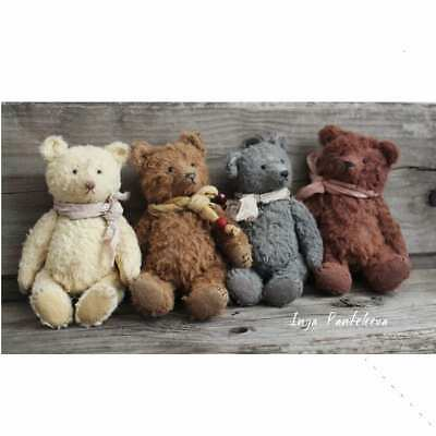Sewing Kit For 4.5 inch Bear