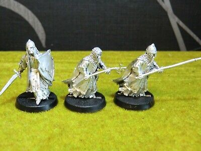 Warhammer Lotr - Army Of The Dead (Metal Models)