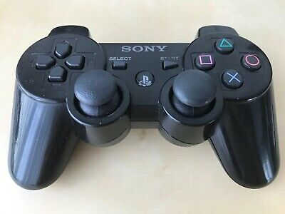 Sony PS3 Dualshock 3 Wireless Controller Gamepad Six Axis