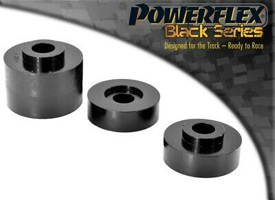 Powerflex Black Series Front Caster Bar To Body Bushes Alfa Romeo 75 (1985 > 92)