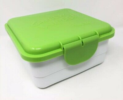 Cheeky Wipes Green Mucky Container Box