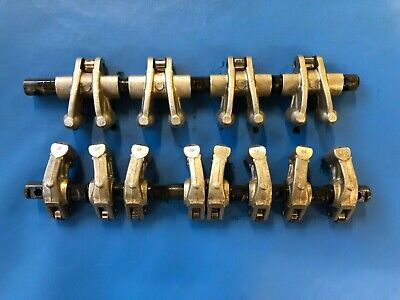 BMW Mini One/Cooper/S Rocker Arm/Shaft Set (Exhaust and Inlet) R50/R52/R53 #003