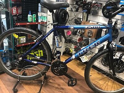 "5992cc54d01 CARRERA AXLE GENTS 27.5"" Wheel Mountain Bike L@@K 18"" Frame ..."