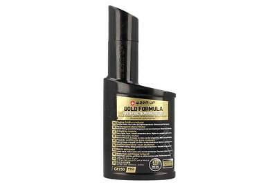 WARM UP Gold Formula GF250 Additivo Antiattrito Consumi Olio Motore Cambio 250ml