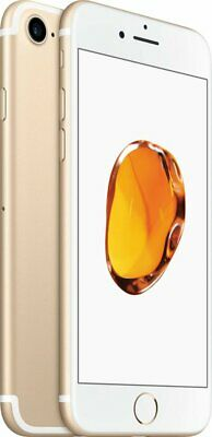 Apple iPhone 7 - 32GB - Gold - AT&T T-Mobile Factory GSM Unlocked Smartphone