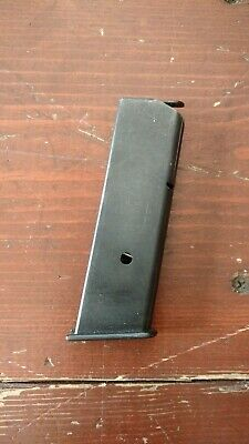 Chinese Norinco 8 Round 9mm Magazine Factory Model 213