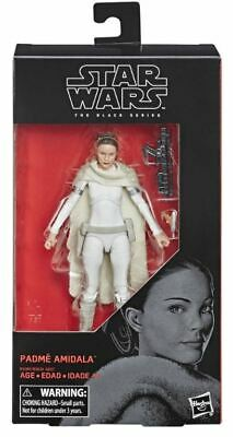Star Wars Black Series Hasbro 6 in Padme Amidala Action Figure in Box PREORDER