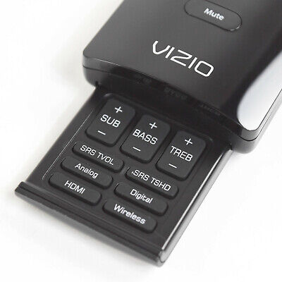 REAL OEM NEW VIZIO Remote Control for VHT210 VHT215 VHT510