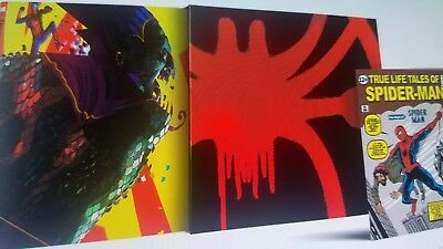 Spider-Man: Into The Spider-Verse The Art Of The Movie Limited Edition