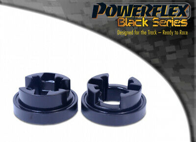 Powerflex Black Engine Mount Lower Large Bush Insert Mini R60 Countryman 4WD