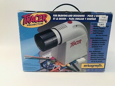 Tracer Projector by Autograph Model 225-360