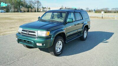 1999 Toyota 4Runner LIMITED 4X4 1999 4RUNNER / LIMITED / FULLY SERVICED / 100% READY / MUST SEE / T. BELT DONE